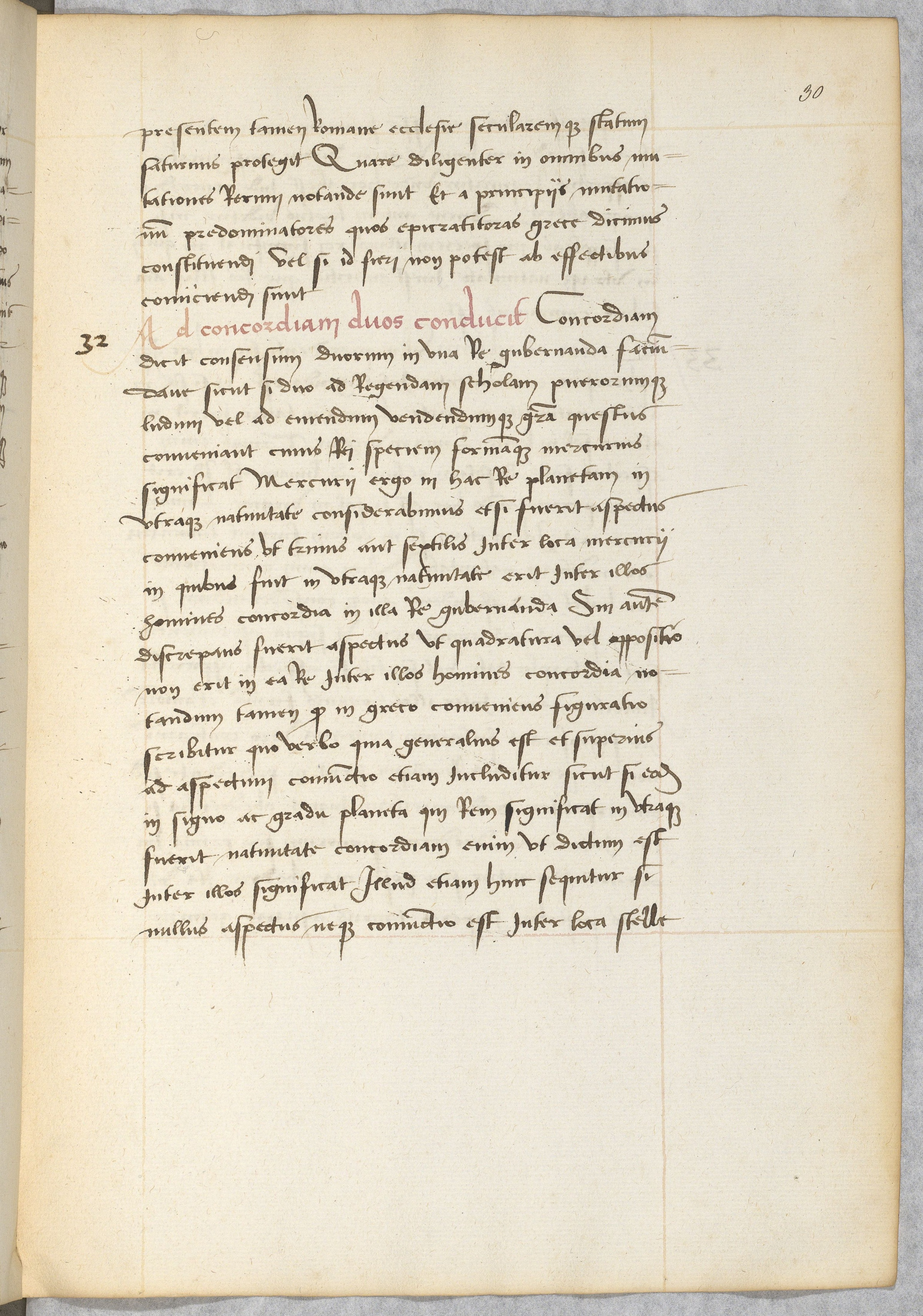 … Loading: Paris, BnF, lat. 7309 · 30r …