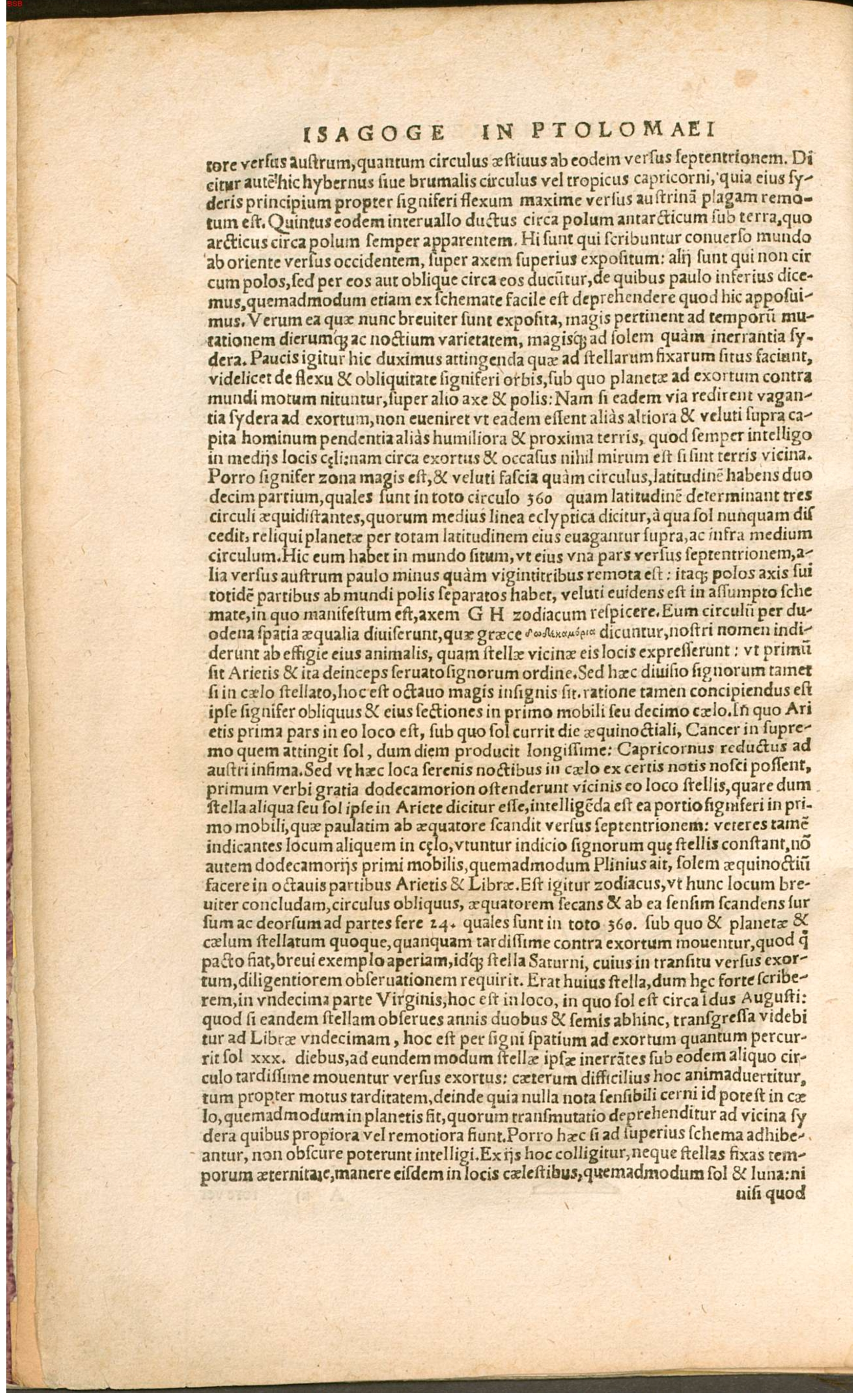 … Loading: Cologne, Publisher unknown, 1537 · A3v …